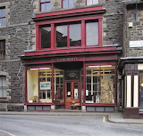 Coffee Shop, Parliament House, Dolgellau UK