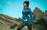 Star Trek Girl