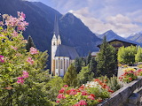 ST. VINZENZ CHURCH, AUSTRIA