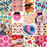 #Donut Collage 3