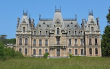Chateau de Flixecourt - France