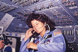Sally Ride America's First Woman in Space