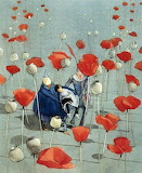 Lisbeth Zwerger, Poppies in Oz