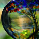 Dale Chihuly Art Glass 16