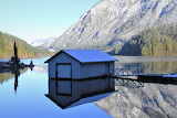 Boat house - Royaltyfree from Piqsels id-fqcyd