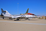 Lockheed NF-104A Starfighter Century Circle Edwards AFB