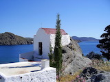 Patmos; for Anne