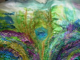 Peacock-feather-embroidery-with-foil adj3