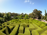 ASHCOMBE MAZE, MORNINGTON PENINSULA, AUSTRALIA