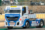 Iveco Stralis Race Truck