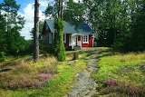 Cottage - Photo by Klaus Reiser from Pixabay