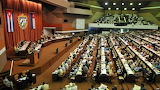 Cuba national assembly of people's power
