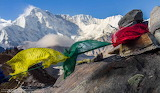 Mountains in Nepal - photo CC0 thanks to Peter-West-Carey