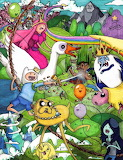 Adventure time by fred weasley-d2zv4ol