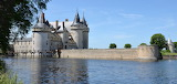 Chateau de Sully-sur-Loire - France 4