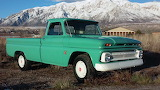 1964 Chevy C20 Pickup