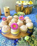 Cupcakes @ Belle Dolci