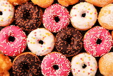 #Assorted Donuts