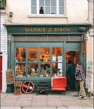 Shop Hastings East Sussex England