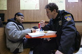 The Wire - McNulty and Bodie