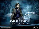 The Dresden Files 3