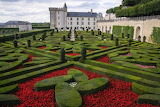 Villandry-France Impressive-Mazes-Around-the-World