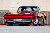 1963 Chevrolet Split Window Corvette ZR1