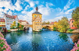 Bamberg old town by Feel good studio