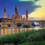 Basilica Cathedral, Spain...