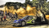 hdr-car-photo-with-subaru-rally-car