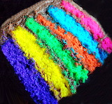 Cool Cake Colors