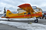 Andrew Airlines de Havilland Canada DHC-2 Beaver at Lake Hood