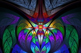 insignia fractal art by ikill animation-d4i01zh