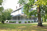 ^ Falcon Rest Mansion, McMinnville, Tennessee