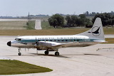 North Central Airlines Convair 580 - 1979