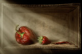 Still Life – Hot-Sweet-Chili'- captured by Anthony Zeder