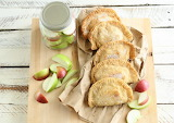 ^ Southern Fried Apple Hand Pies