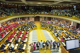 South Africa House of Assembly