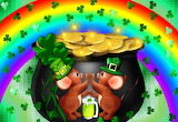 ☺♥ Happy St.Patrick's Day!☺☺☺