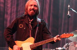 Tom Petty's Big Smile-We Will Miss You Buddy