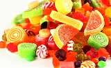 #Candy Pile
