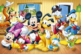 Mickey and Friends Forever