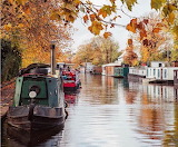 Little Venice - London England