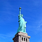 Lady Liberty, USA...