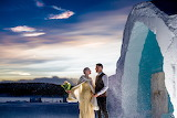 Arctic Wedding