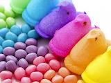 Peeps and Easter Candy