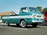 1960 Chevy Corvair 95 Pickup
