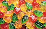 Chewy Fruity Candies