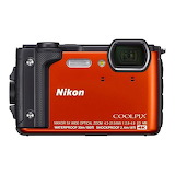 Nixon of the best top 10 Compact Camera-Coolpix W300