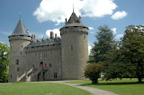Chateau de Combourg - France